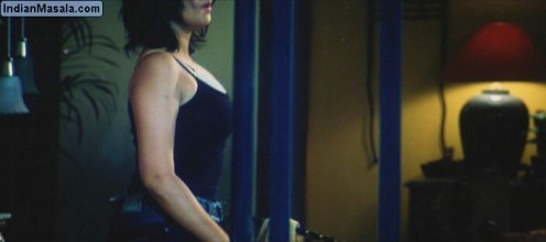 blue film scandal