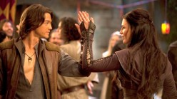 Legend of the Seeker: Review - Desecrated
