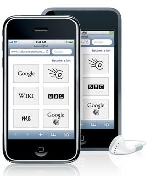 Launchpad Iphone App