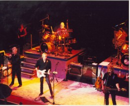 The Moody Blues at Mandalay Bay in Las Vegas