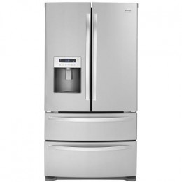 Kenmore Elite bottom freezer refrigerator