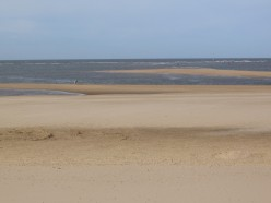 Wells-Next-The-Sea: One of Norfolk's Best Beaches