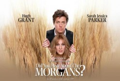 Did You Hear About The Morgans? - Rental Movie Review