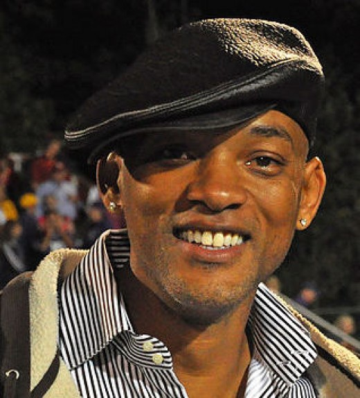 Will Smith Movies List | hubpages Will Smith Movies List