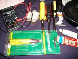 677818L Dryer Gas and Electric Repair Manual