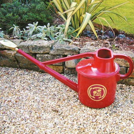 Haws 8.8 Litre Outdoor Long Reach Watering Cans