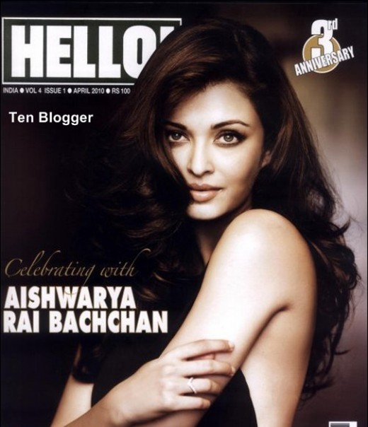 aishwarya rai makeup. Aishwarya Rai at red carpet