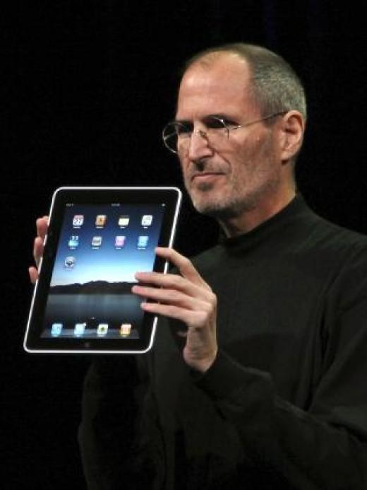 Apple Ipad LaunchA