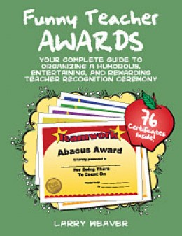 Awards is a PDF download that includes 76 Printable Funny Award ...