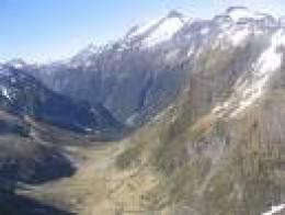 Valleys of life