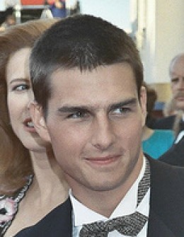 Tom Cruise Movies List | HubPages Tom Cruise Movies List