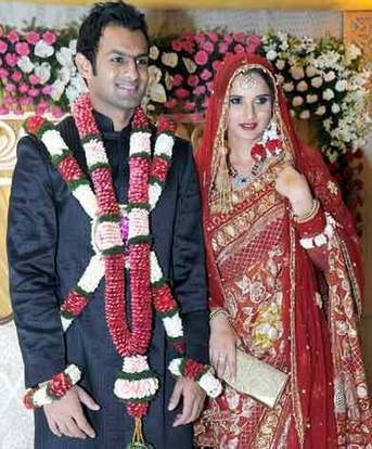Let Merciful Allah bless this charming couple!Live happily for hundred years!