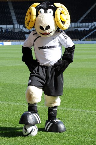 Derby County - Rammie