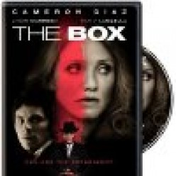 movie review for The Box