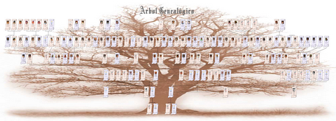 Ahnenblatt Family Tree - to help collate family history research ... This is a file from the Wikimedia Commons... Description - Ahnenblatt FamilyTree ... Date - 17 July 2008 Author - Nachfahre 'I, the copyright holder of this work, hereby release it