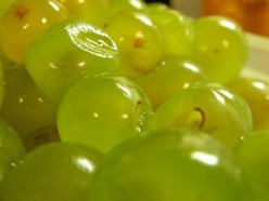 California Grape Salad