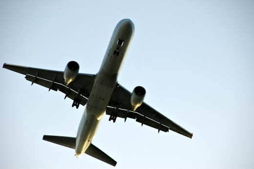 The 747 -- platform for the airborne laser