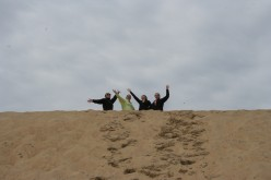 Photos of the Sand Dunes