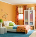 How to Feng Shui the Bedroom of Children : 24 Tips for a Kid's Room