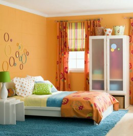 Feng Shui Bedroom for Children