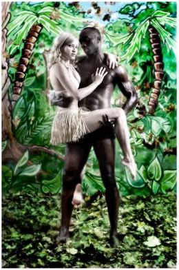 Jungle fever dating website