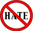 How to deal with hatred, prejudice and violence