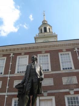 George Washington... again