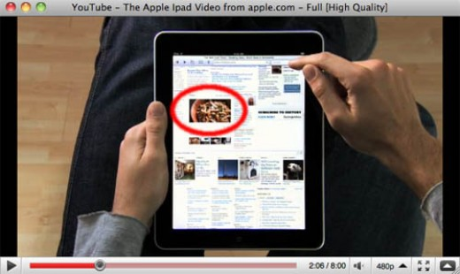 Ipad youtube video high quality HD