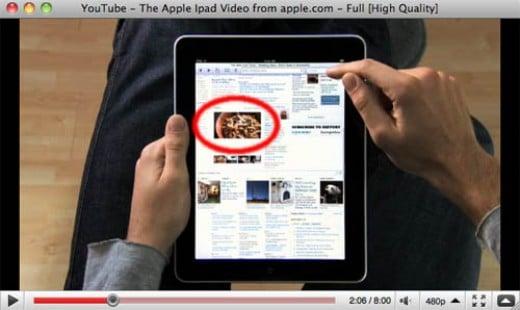 Ipad youtube video high quality HD