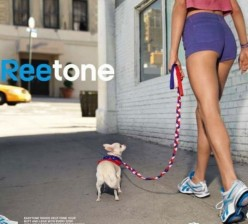 Reebok Easytone Trainer Campaign Goes Viral