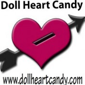 Doll Heart Candy profile image