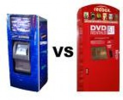 Blockbuster Express: Will the Blockbuster Express new kiosk model save their dying business?