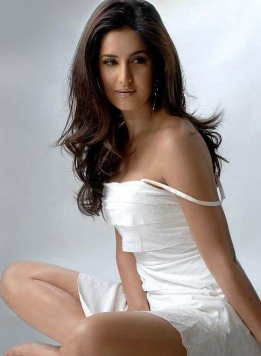 Top Sexy India Actress : Katrina kaif