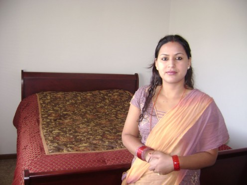 Post subject: Sexy Photos of Bhabhi in Traditional Wears