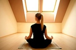 Meditation for Holistic Stress Management