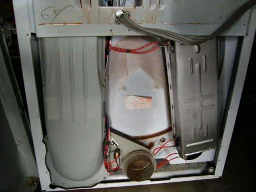 Do It Yourself Dryer Repair Made Easy  Electric Dryer Will