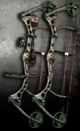 Bear Young Gun Compound Bow (source:http://www.beararcheryproducts.com)