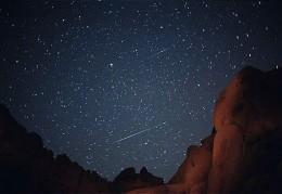 Meteor Shower | Credit: dwightgenius