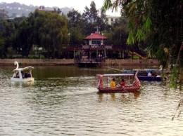 BAGUIO MAN-MADE LAKE (Photo Credit: http://www.cebu-philippines.net/)