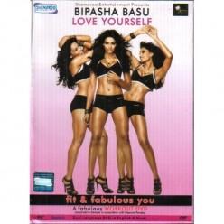 Bipasha Basu Fitness DVD