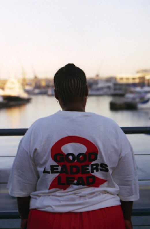 A SEAFARER WITH AIDS (http://www.itfseafarers.org/wall-of-silence.cfm)