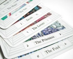 The Tarot: Connect With Your Intuition