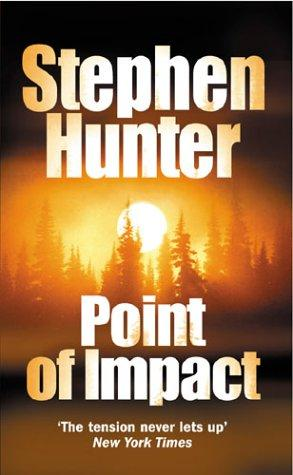 I read Point Of Impact after having already been impressed by the movie.