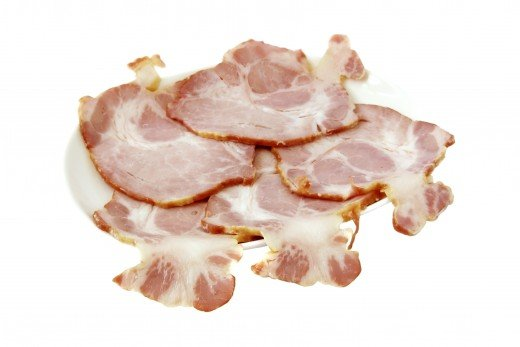 Sliced Hams (Dreamstime.com)