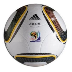 The Official 2010 World Cup Match Ball