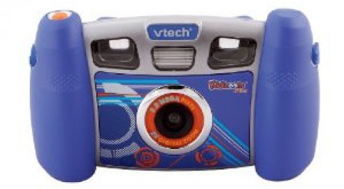 Vtech camera that can record video