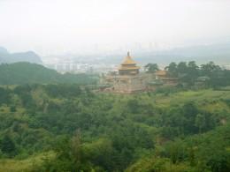 Chengde Grassland area.