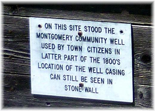Montgomery, TX