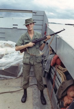 Letters from Vietnam 1968 to 1969