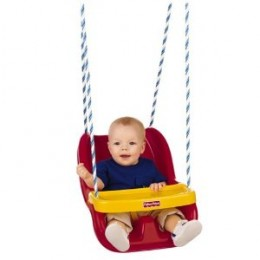 Swings for kids by Fisher Price